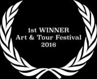 1st-WINNER-Art-Tour-Festival-2016