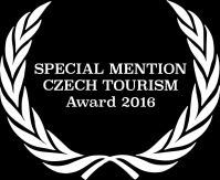 SPECIAL-MENTION-CZECH-TOURISM-Award-2016